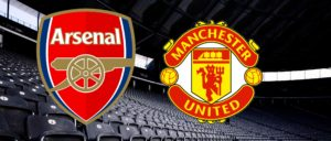 Premier League - Arsenal-ManchesterUTD