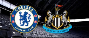 Premier League - Chelsea-NewCastle