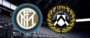 Serie A - Inter-Udinese