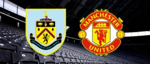 Premier League - Burnley- Manchester UTD