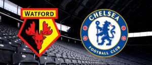 Premier League - Watford-Chelsea