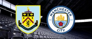 Premier League - Burnley-Manchester City