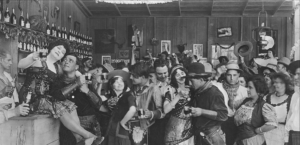Carnaval Party - Classic Western