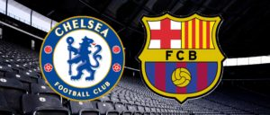 Champions League - Chelsea-Barcelona