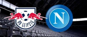 Europa League - RB Lipsia-Napoli