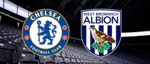 Premier League - Chelsea-West Brombich