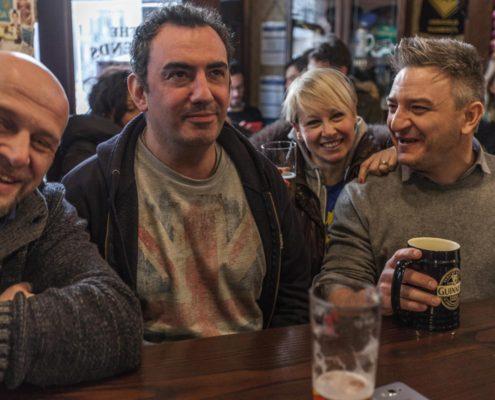 Ti svelo un segreto... the friends pub milano