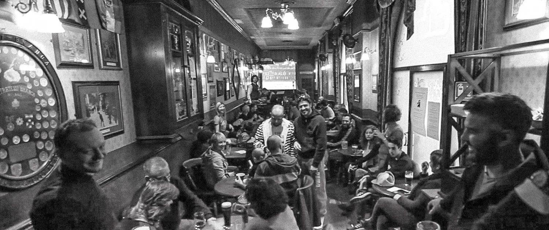 The Friends Pub Milano