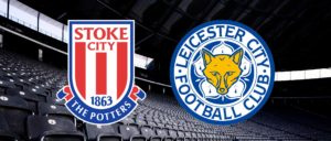 Premier League - Stoke City-Leicester