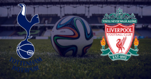 Champions League Final - Tottenham-Liverpool