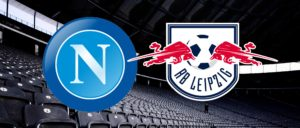 Europa League - Napoli-RB Lipsia
