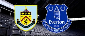 Premier League - Burnley-Everton