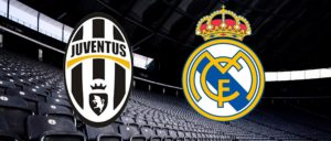 Champions League - Juventus-Real madrid