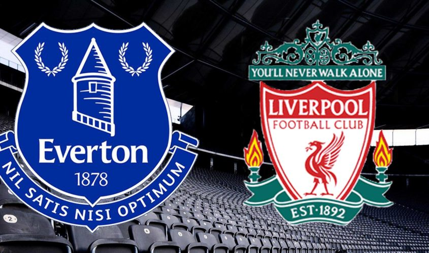Premier League - Everton-Liverpool