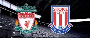 Premier League - Liverpool- Stoke City