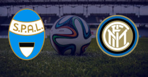 Serie A - Spal-Inter