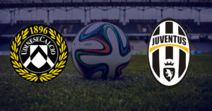 Serie A - Udinese-Juventus