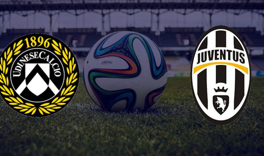 Serie-A-Udinese-Juventus