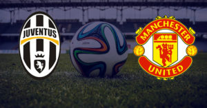 Champions League -  Juventus-Manchester United