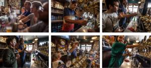 PUBLICAN EXPERIENCE IX @ The Friends Pub Milano | Milano | Lombardia | Italia