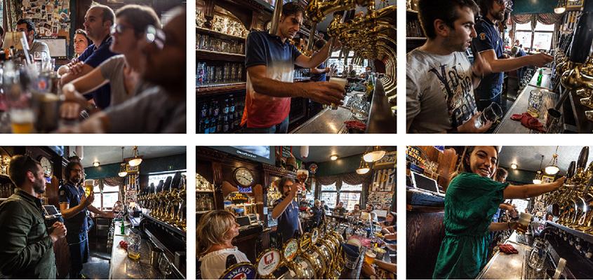 Publican Experience VIII - The Friends Pub Milano