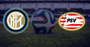 Champions League - Inter-PSV