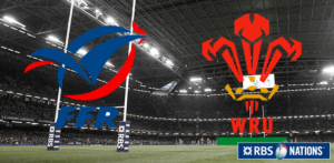 6 Nations -France-Wales