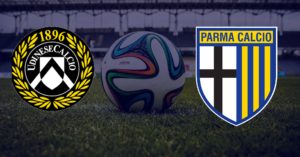 Serie A - Udinese-Parma
