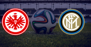 Europa League - Eintracht-Inter