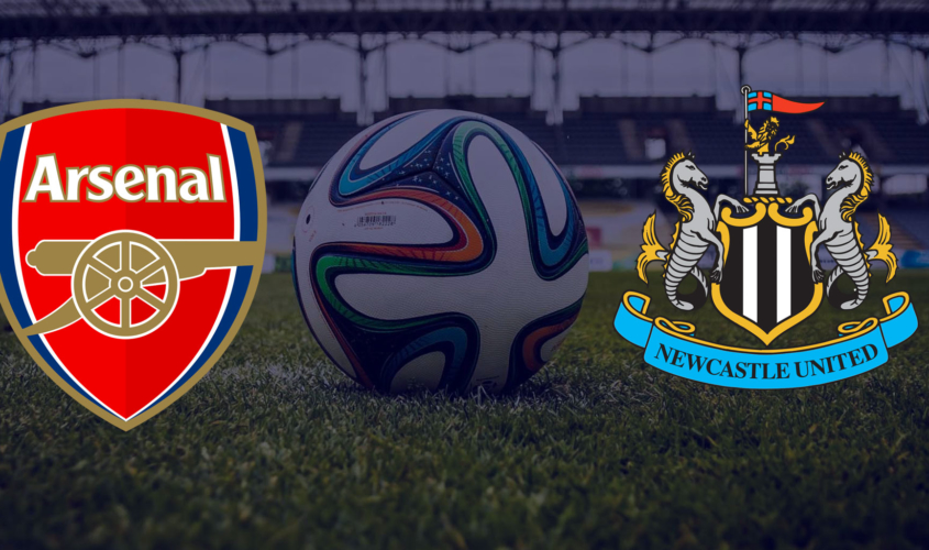 PremierLeague - Arsenal-New-Castle