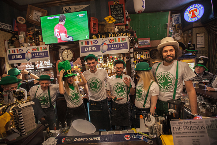 St.Patrick's-Day-2018-the-Friends-Pub-Milano