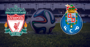 Champions League - Liverpool-Porto