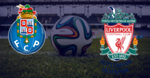 Champions League - Porto-Liverpool