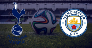 Champions League - Tottenham-Manchester City