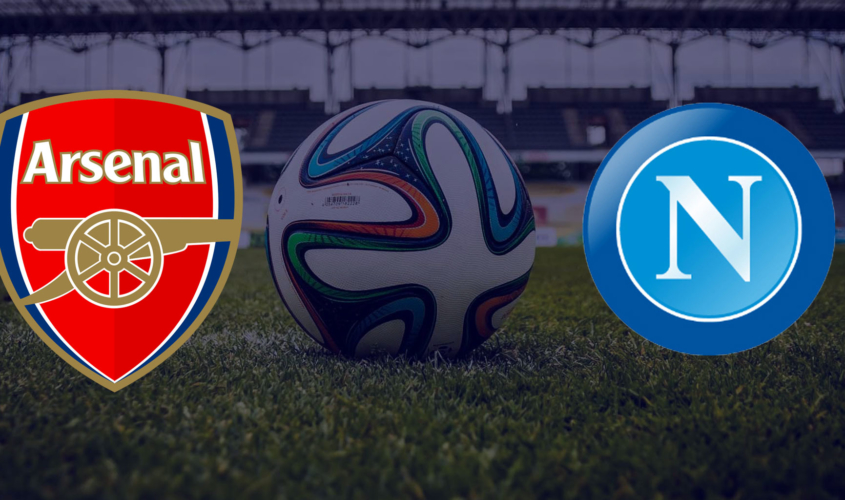 Europa League - Arsenal-Napoli
