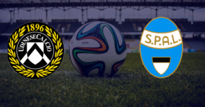 Serie A -Udinese-Spal