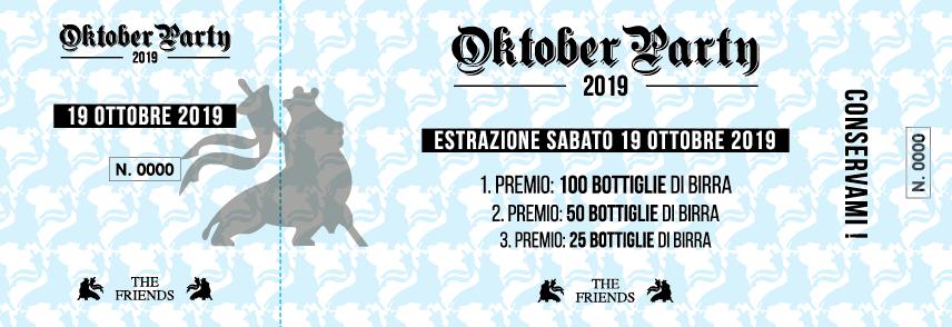 Tagliando OktoberFriends2019