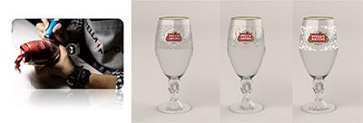 Glass Artist - the friends pub milano