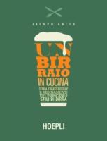 Un birraio in cucina - Jacopo gatto al The Friends Pub Milano