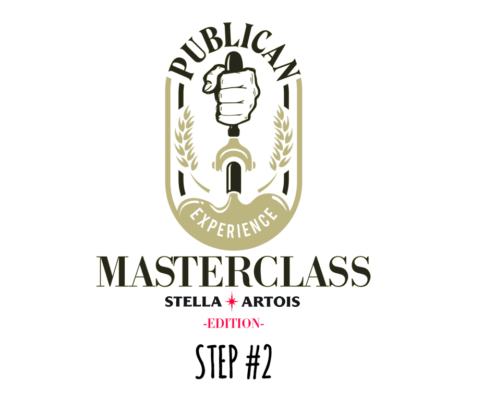 Masterclass - STEP #2 - The Friends Pub Milano