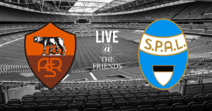 Serie A - Roma-Spal