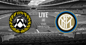 Serie A - Udinese-Inter