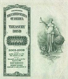 Treasury Bond
