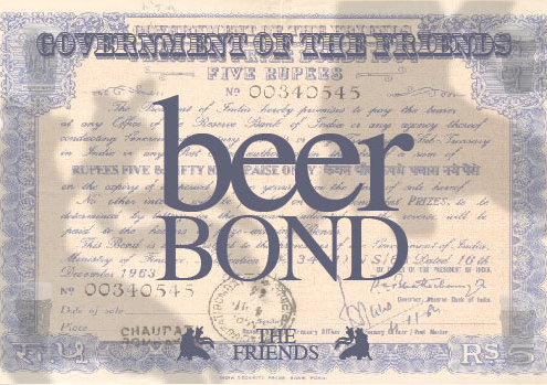 BeerBOND - The Friends Pub Milano