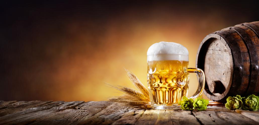 birra e' il pane liquido
